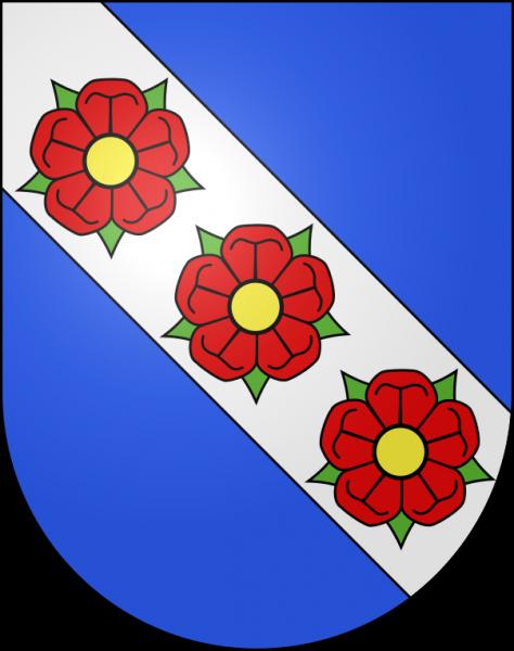 Wappen Uetendorf
